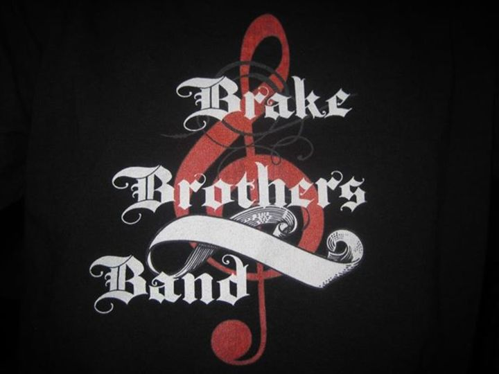 Brake Brothers Band Tour Dates