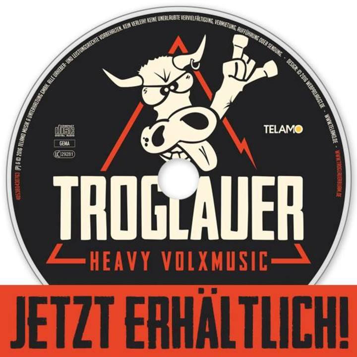Troglauer Buam Tour Dates