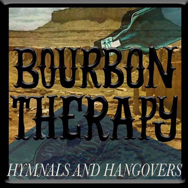 Bourbon Therapy Tour Dates