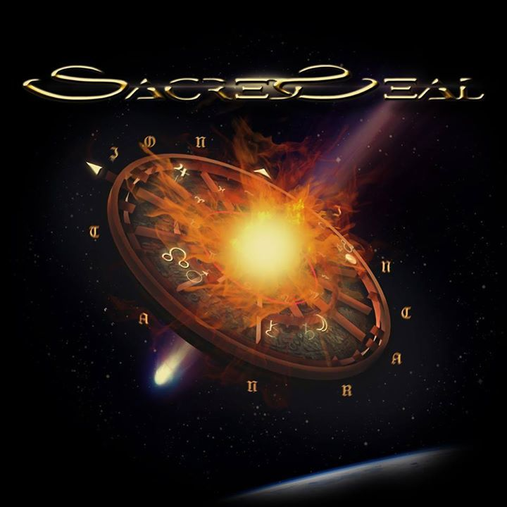 Sacred Seal Tour Dates