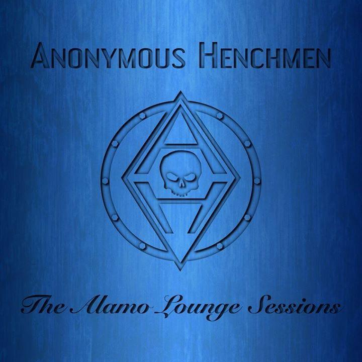 Anonymous Henchmen Tour Dates