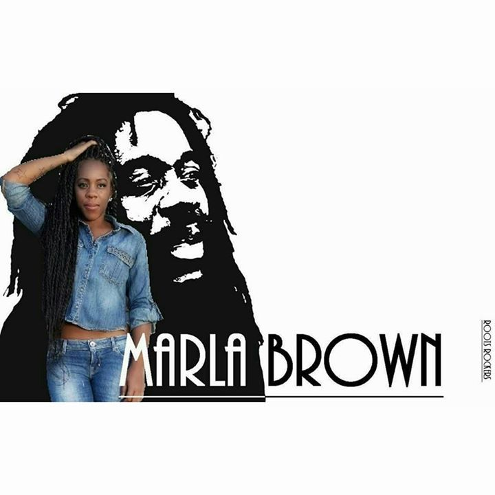 marla brown Tour Dates