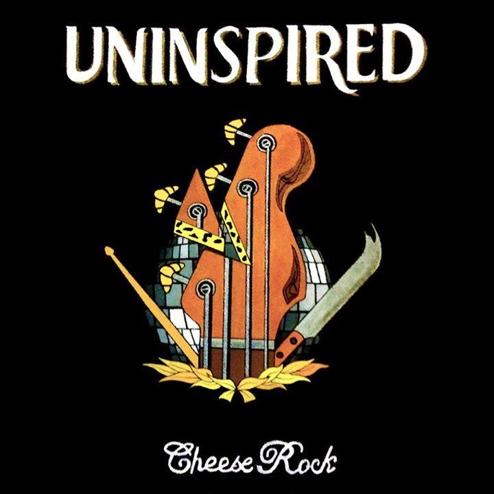 Uninspired Tour Dates