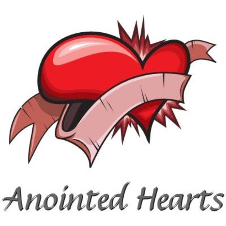 Anointed Hearts Ministries Tour Dates