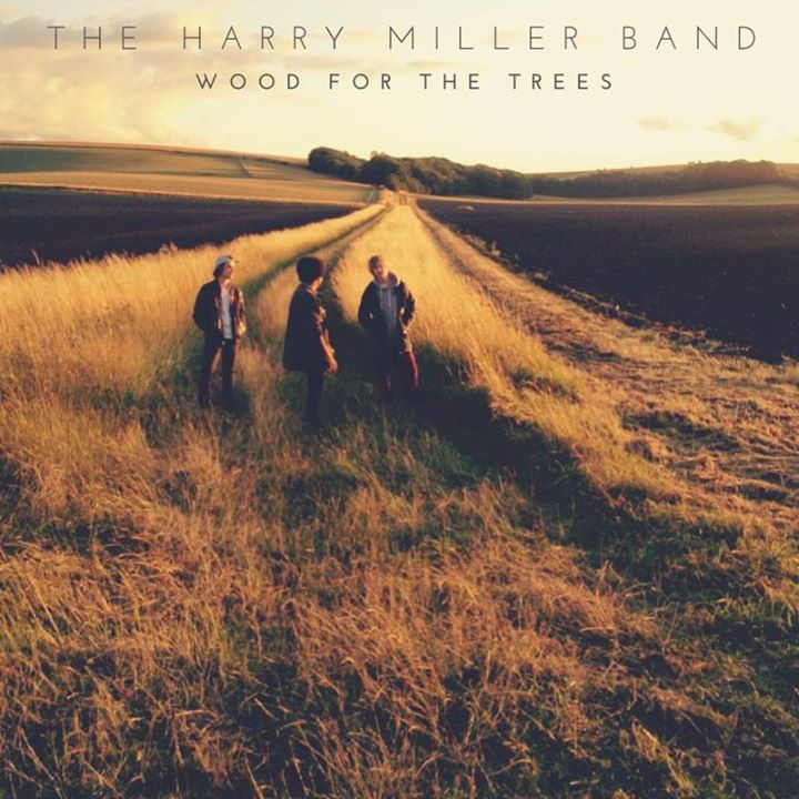 The Harry Miller Band Tour Dates