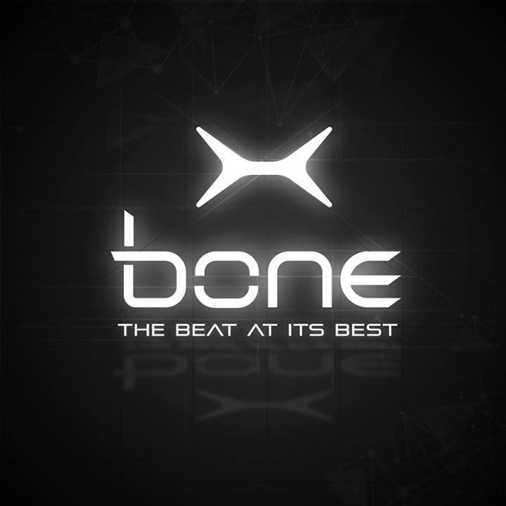 Bone @ Le Cercle - Quebec, Canada