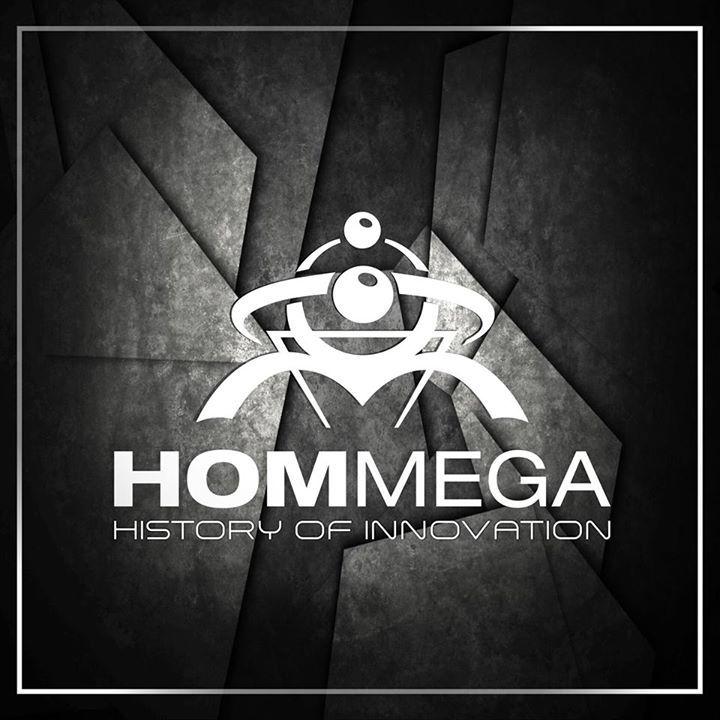 HOMmega (Official) Tour Dates