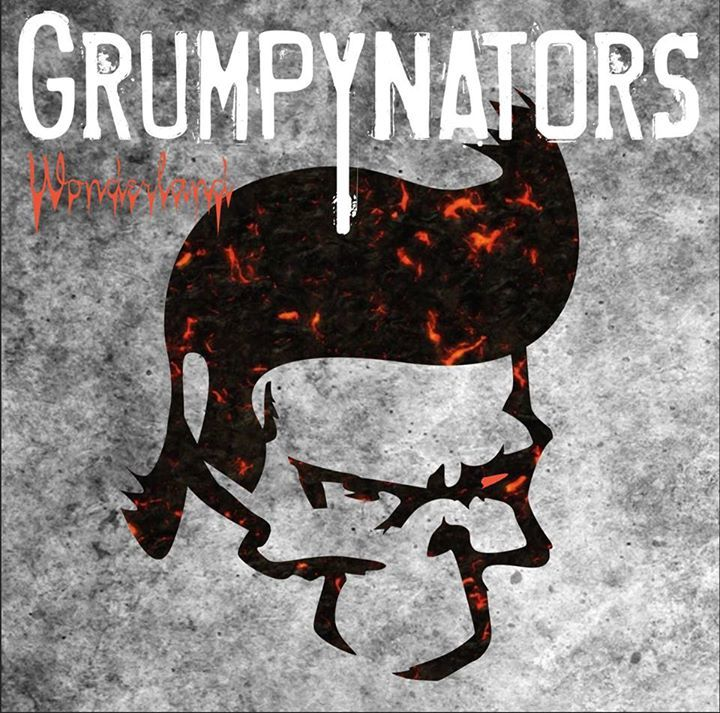Grumpynators Tour Dates
