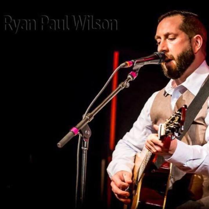 Ryan Paul Wilson Music Tour Dates
