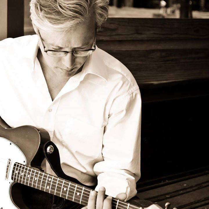 Radney Foster @ Mucky Duck - Houston, TX
