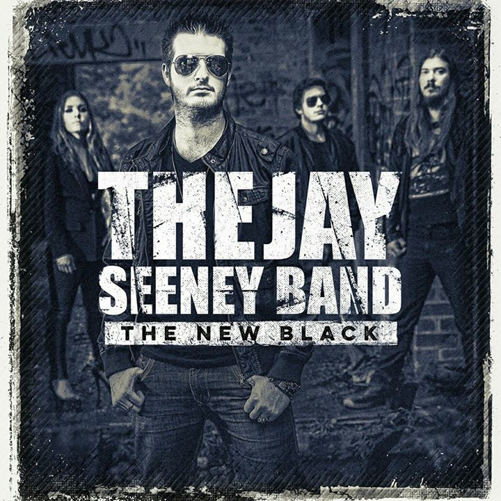 Jay Seeney Tour Dates