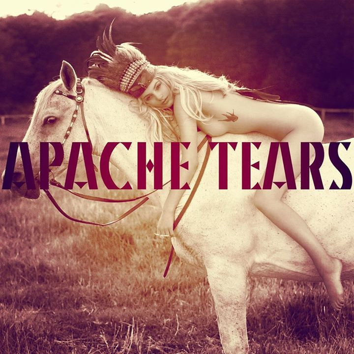 Apache Tears Tour Dates