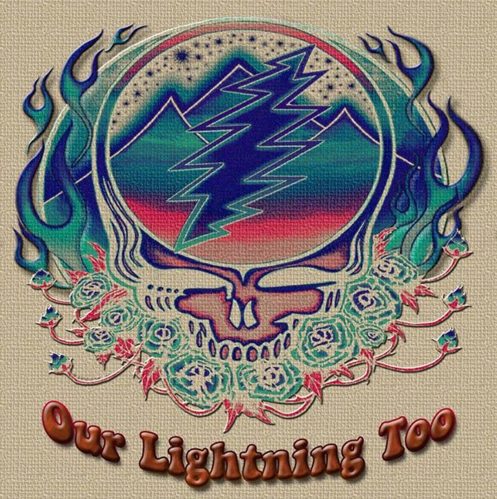 Our Lightning Too Tour Dates
