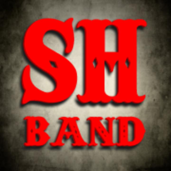 Scott Harris Band Tour Dates