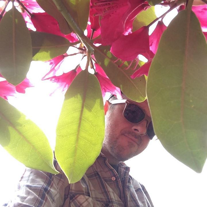 Fred Oakman @ Edinboro Lake Resort - Edinboro, PA