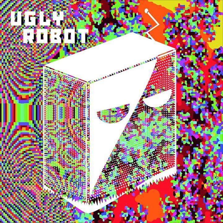 Ugly Robot Tour Dates