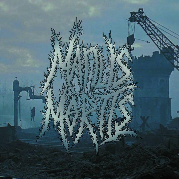 Manus Mortis Tour Dates