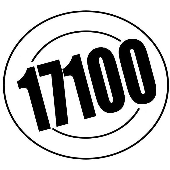 17100 Tour Dates