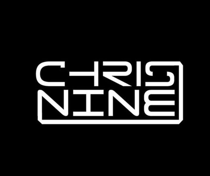 chris nine @ Pantheon Club - Pilsen, Czech Republic