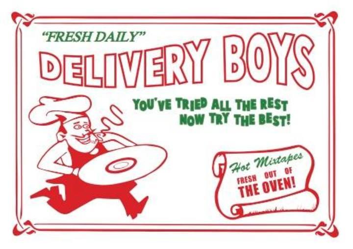 Delivery Boys Tour Dates