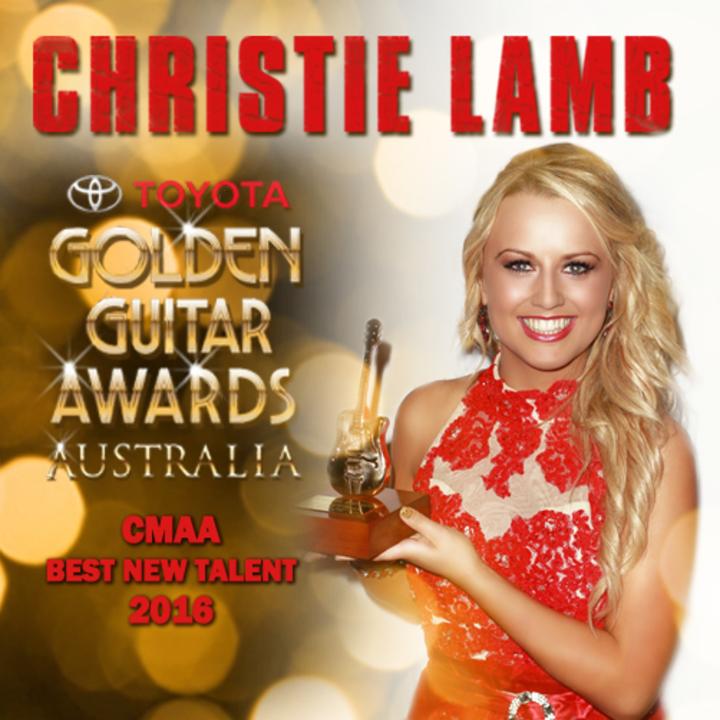 Christie Lamb @ Dargo River Inn        - Dargo, Australia