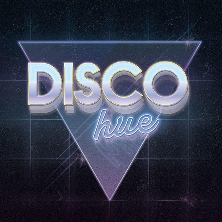 Disco Hue Tour Dates