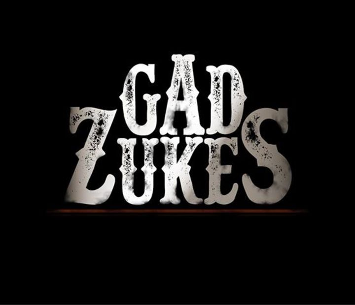 Gad Zukes Tour Dates