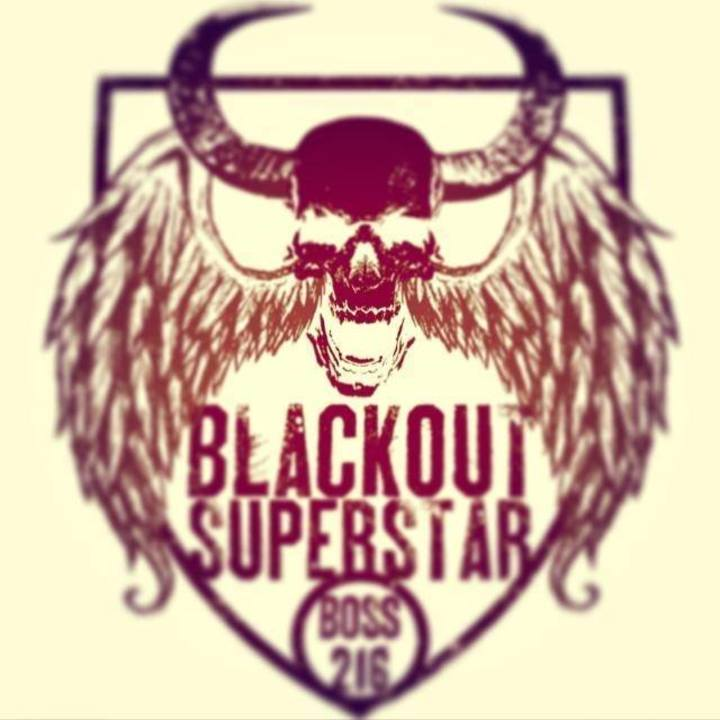 Blackout Superstar Tour Dates