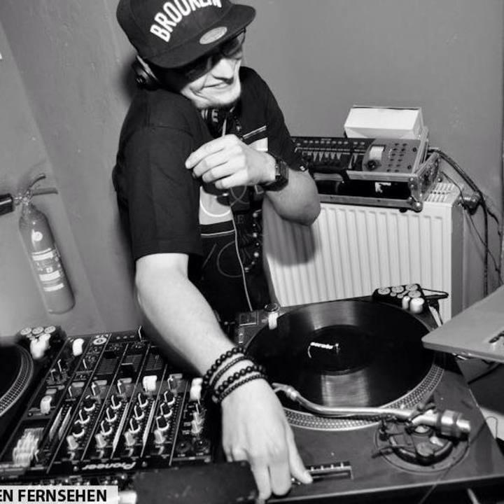DJ B-HOTTT Tour Dates