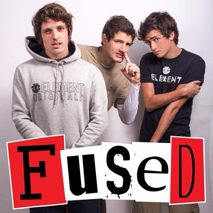 Fused Tour Dates