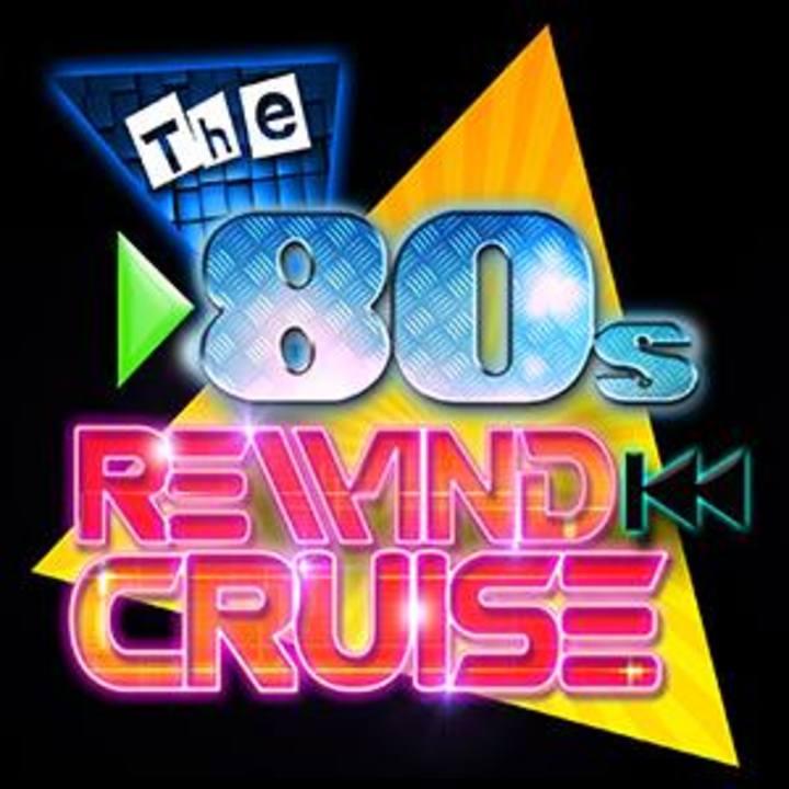 80's Rewind Cruise Tour Dates