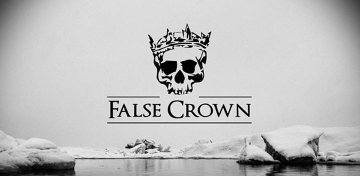 False Crown @ Freiraum - Übersee, Germany
