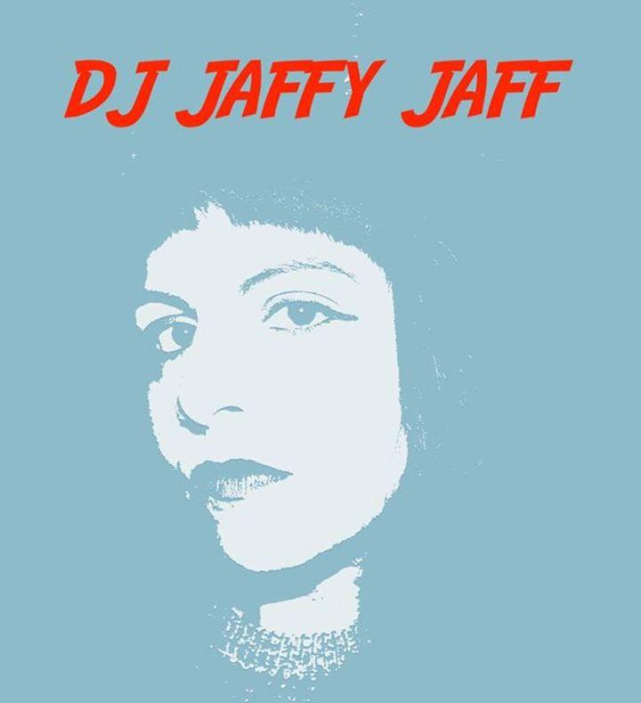 DJ Jaffy Jaff Tour Dates