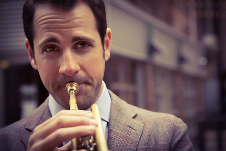 Dominick Farinacci Tour Dates