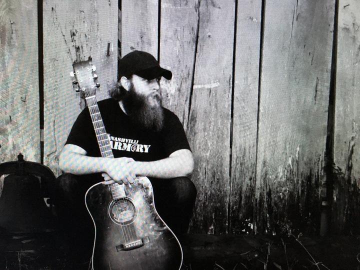 Jesse Wayne Taylor @ Tennessee Brew Works - Nashville, TN