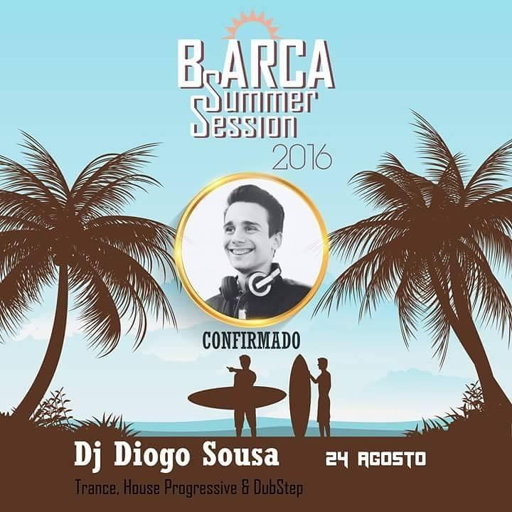 DJ DIOGO SOUSA Tour Dates