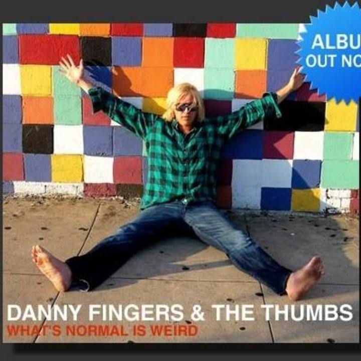 Danny Fingers and the Thumbs Tour Dates