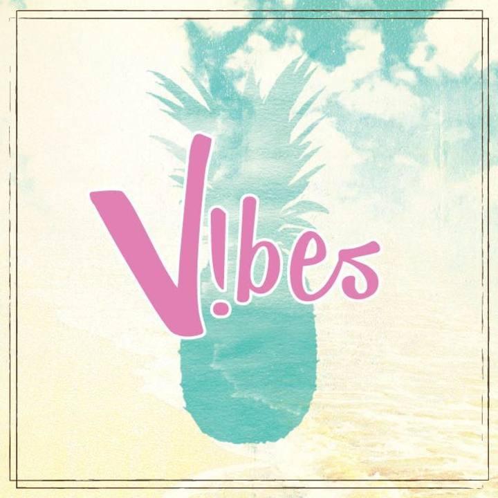 V!BES Tour Dates