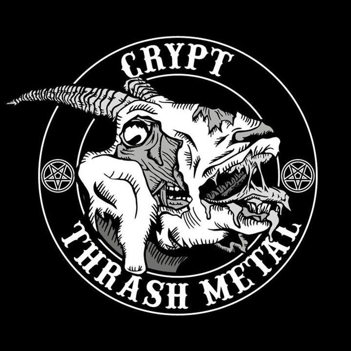 Crypt Tour Dates