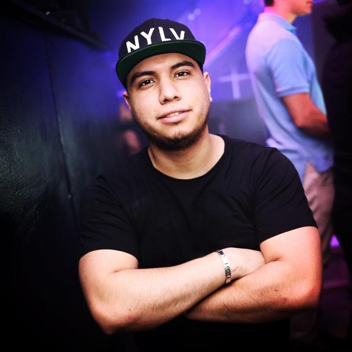 DJ CRG Tour Dates
