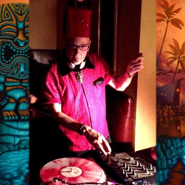 DJ Swankenstein Tour Dates