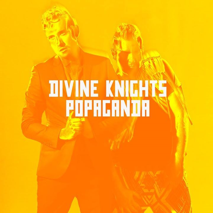 Divine Knights Tour Dates