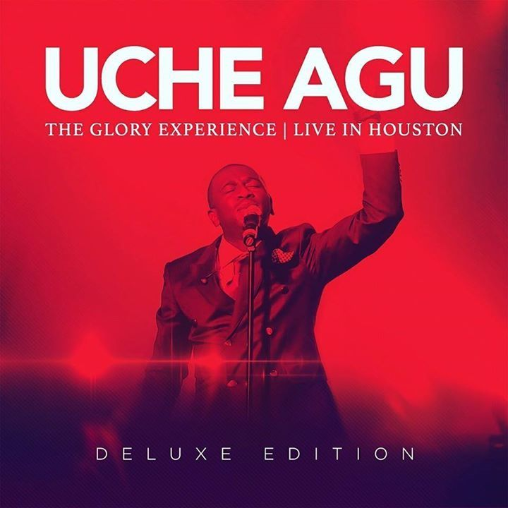 Uche Agu Tour Dates