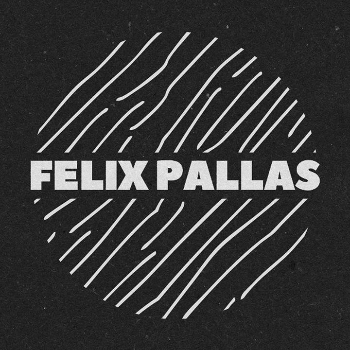 Felix Pallas Tour Dates