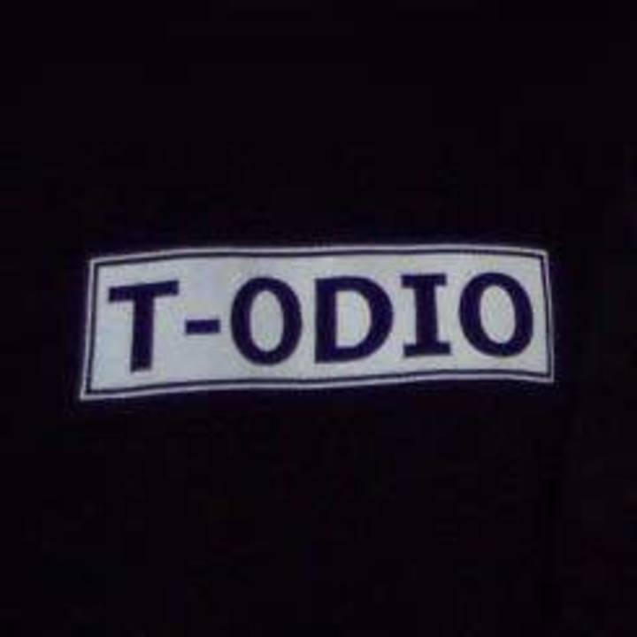 T ODIO Tour Dates