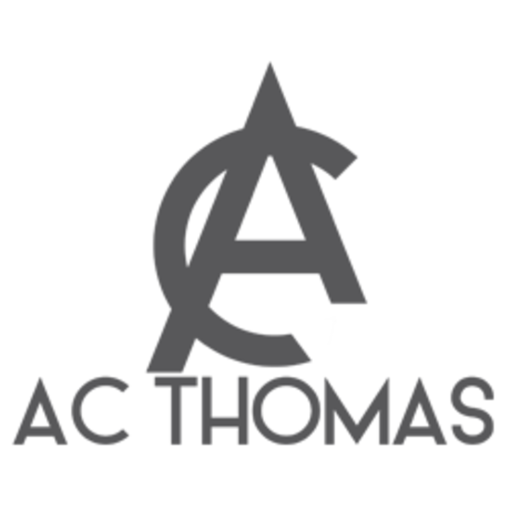 AC Thomas Tour Dates