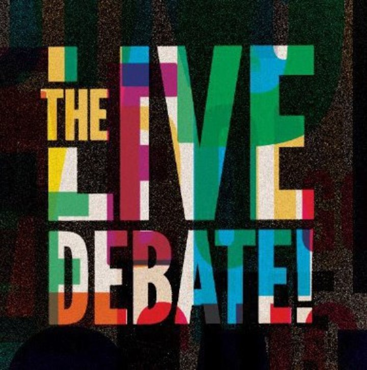 The Live Debate Tour Dates
