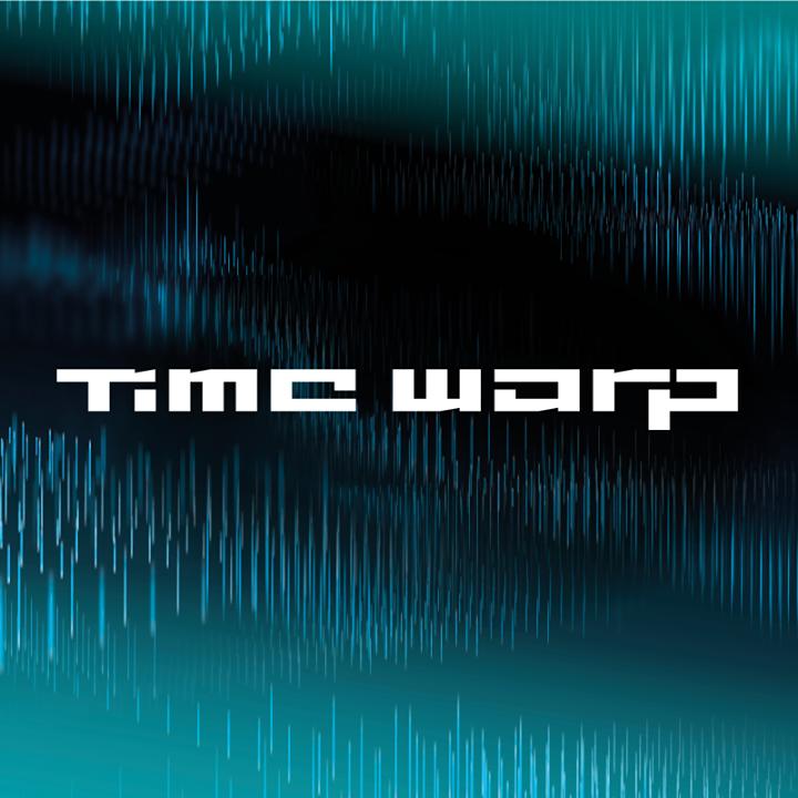 Time Warp Tour Dates