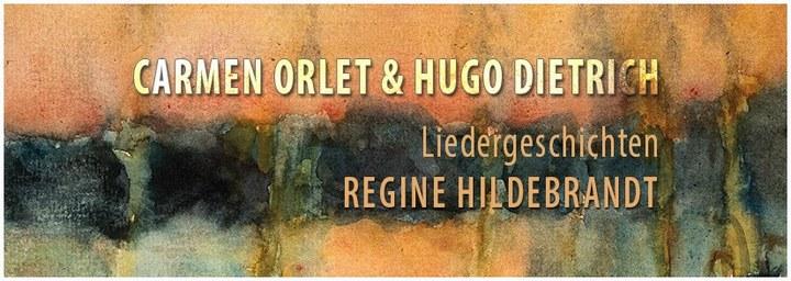 Carmen Orlet & Hugo Dietrich @ Modernes Theater Oderland - Frankfurt An Der Oder, Germany
