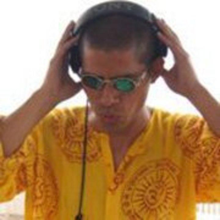 DJ OS @ Ayahuasca Trance Festival - Cusco, Peru